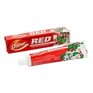 DABUR RED PASTE 100G