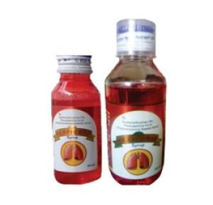 Respicold syrup 100ml