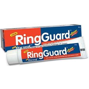 Ring Guard Cream 20g