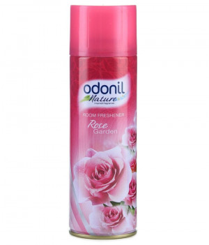 Odonil Room Spray Rose 140g