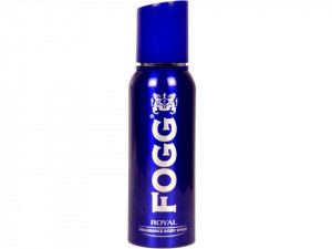 FOGG ROYAL BODY SPRAY 100GM/120ML