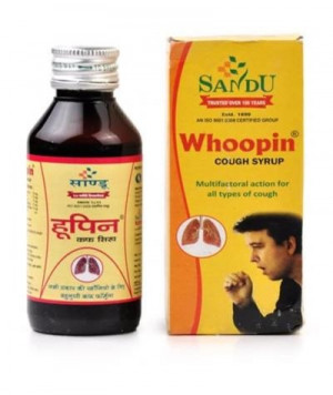 Whoopin Syrup 100ML