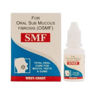 Smf Oral Gel 12ml