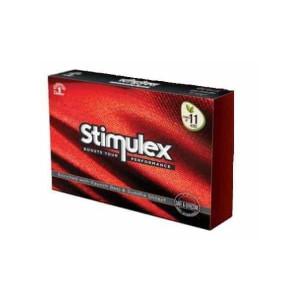 Dabur Stimulex Capsule 10 Tablets