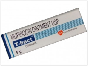 T-Bact 2% Ointment 15g