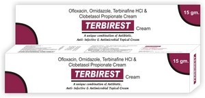 TERBITEST CREAM 15GM