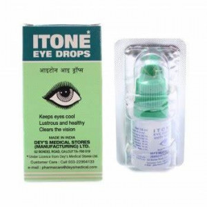 Itone Eye Drop 10ml