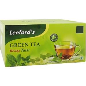 Green Tea Divine Tulsi 50Bags