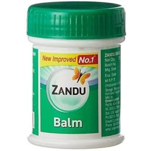 Zandu Balm 25ml